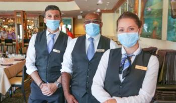 masks family restaurant